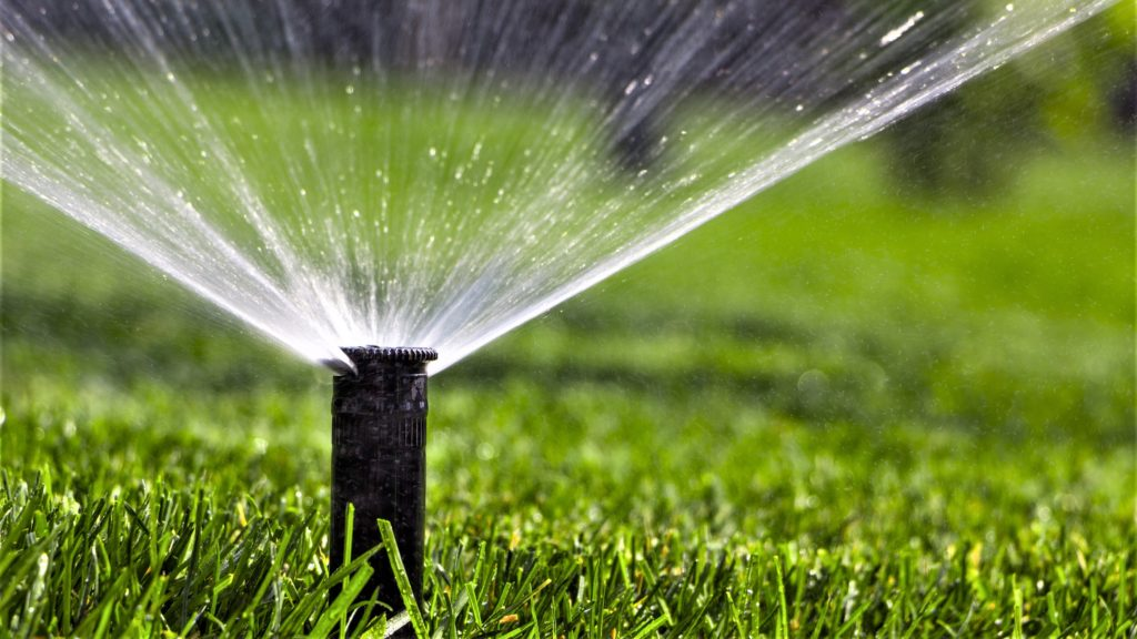 How Efficient Is Your Irrigation System