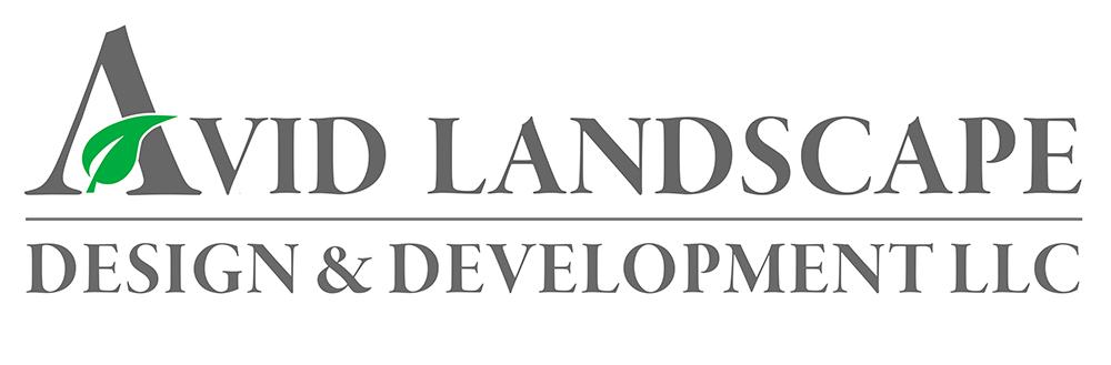 Logo of Avid Landscape.